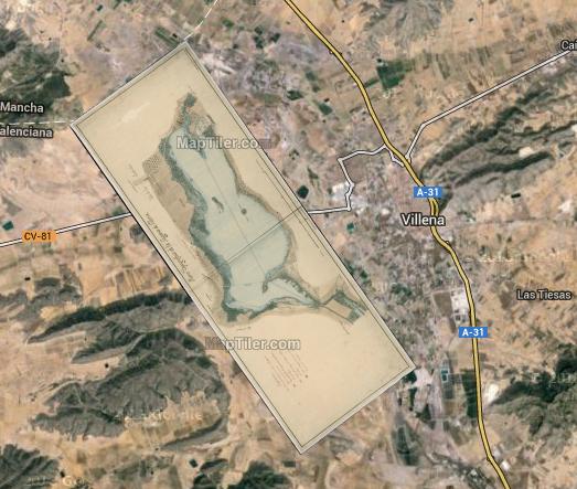 laguna googlemaps